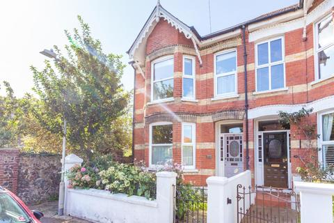 3 bedroom end of terrace house for sale - The Grove, Deal