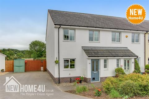 2 bedroom house for sale - Maes Y Goron, Lixwm, Holywell