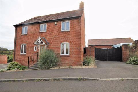 4 bedroom detached house for sale - Thornlow Close, Weymouth, Dorset