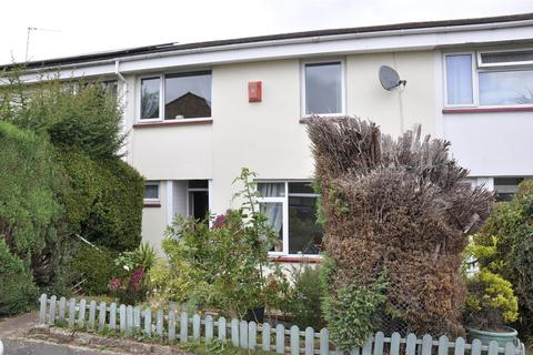 3 bedroom terraced house for sale - Heavitree, Exeter