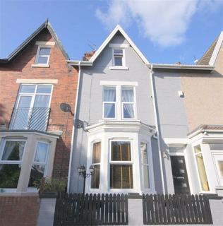 4 bedroom terraced house for sale - The Crescent, Whitley Bay, Tyne & Wear, NE26