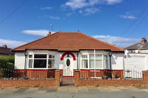 2 bedroom detached bungalow for sale - St Peters Avenue, South Shields