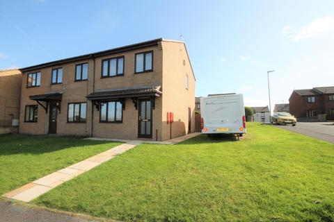 3 bedroom semi-detached house for sale - Willow Court, Toft Hill, Bishop Auckland