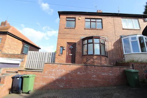 3 bedroom semi-detached house for sale - Mount Grove, Gateshead