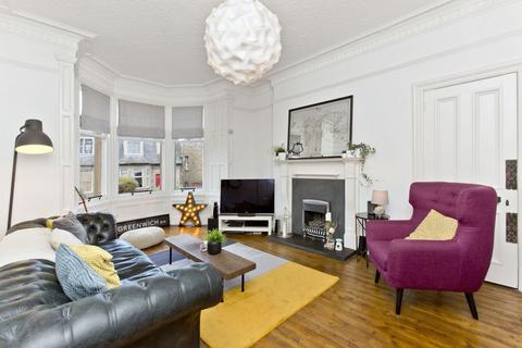 2 bedroom ground floor flat for sale - 25 Blackie Road, Leith Links, EH6 7ND