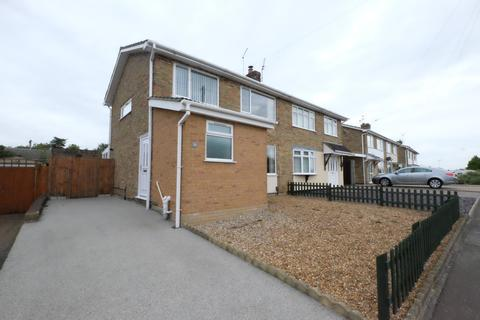 3 bedroom semi-detached house for sale - Borrowdale Drive, Norwich