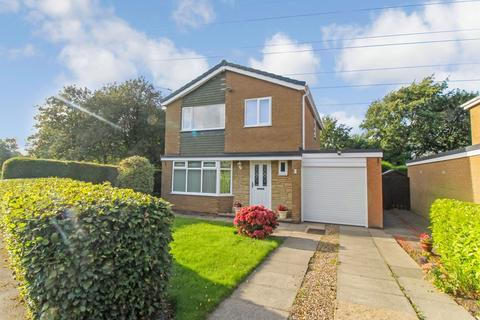 3 bedroom detached house for sale - Magenta Crescent, Newcastle upon Tyne, Tyne and Wear, NE5 1YL