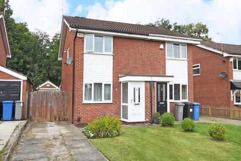 2 bedroom semi-detached house for sale - Rotherdale Avenue, Timperley, Cheshire