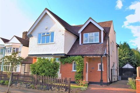 4 bedroom detached house for sale - Burford Road, Bickley, Bromley, BR1