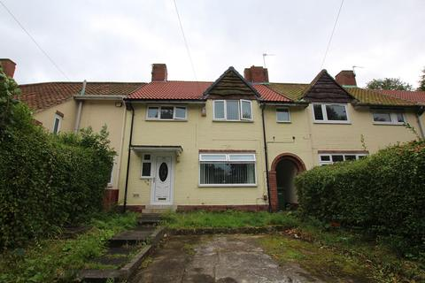 3 bedroom terraced house for sale - Blue Quarries Road, Gateshead, Tyne and Wear , NE9 6QT