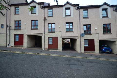 4 bedroom townhouse to rent - Urquhart Street, City Centre, Dundee, DD1