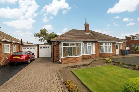 2 bedroom bungalow for sale - Trafford Walk, Hillheads, Newcastle upon Tyne, Tyne and Wear, NE5 5NT
