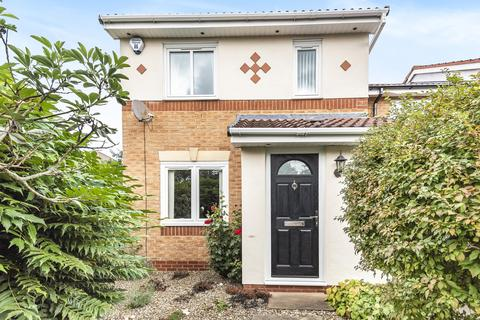 3 bedroom detached house for sale - Woodland Chase, York, YO30 6RE
