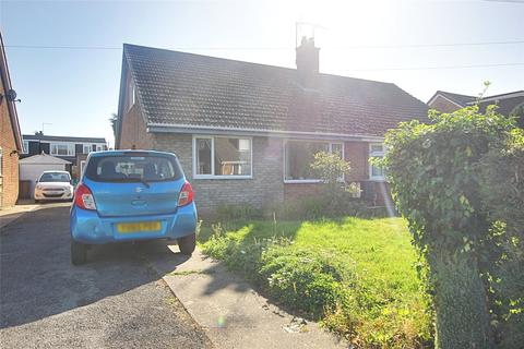 3 bedroom bungalow for sale - Plumtree Road, Thorngumbald, Hull, East Yorkshire, HU12