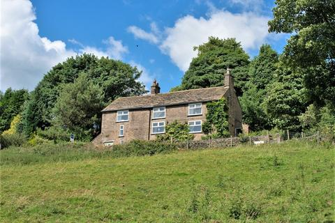4 bedroom detached house for sale - Hague Fold Road, New Mills