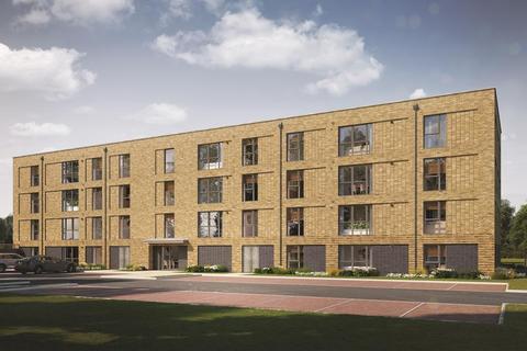 1 bedroom apartment for sale - Barrow Walk, Highgate, BIRMINGHAM