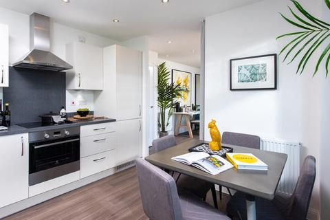 2 bedroom apartment for sale - Sherlock Street, Birmingham