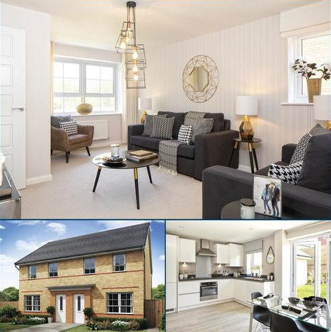 3 bedroom semi-detached house for sale - Church Meadow, Vale of Glamorgan