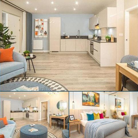 2 bedroom apartment for sale - Barrow Walk, Highgate, BIRMINGHAM