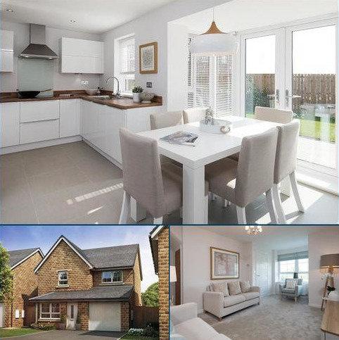 3 bedroom detached house for sale - Grange Road, Golcar, HUDDERSFIELD