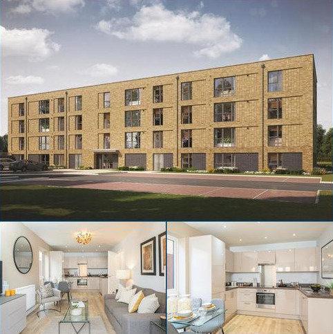 1 bedroom apartment for sale - Barrow Walk, Birmingham