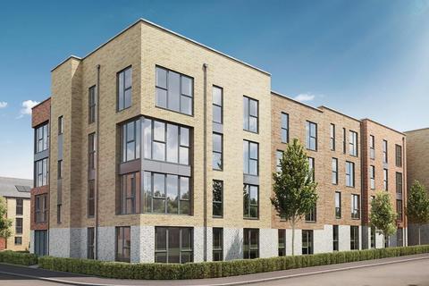 2 bedroom apartment for sale - Plot 18, Don at The Strand @ Portobello, Fishwives Causeway, Portobello, EDINBURGH EH15