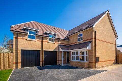 4 bedroom detached house for sale - Pedersen Way, Cambridge