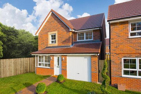 3 bedroom detached house for sale - Beech Croft, Barlby, SELBY