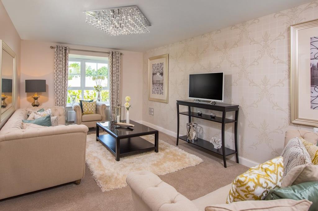 Harborough lounge