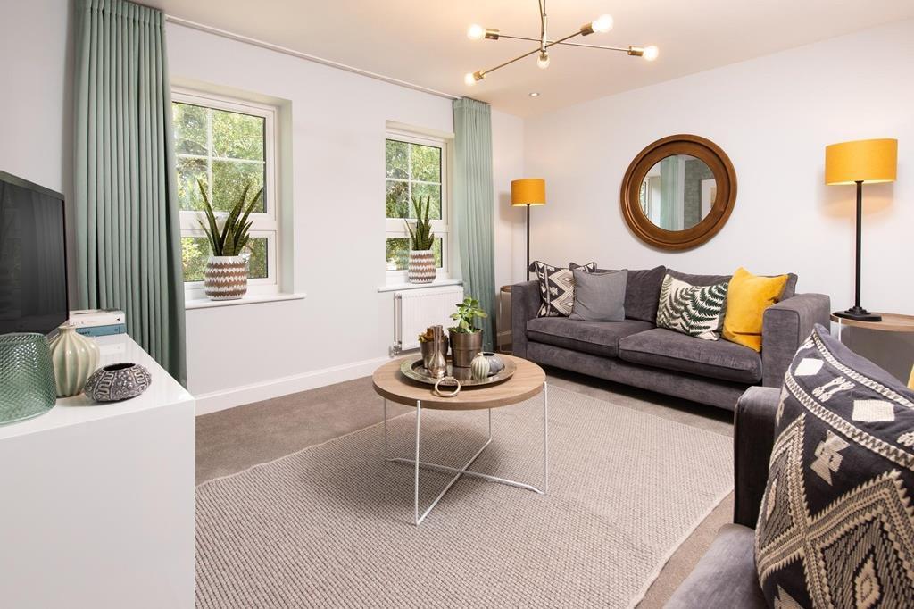 Queensville lounge