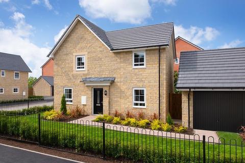 4 bedroom detached house for sale - Moss Lane, Macclesfield, MACCLESFIELD