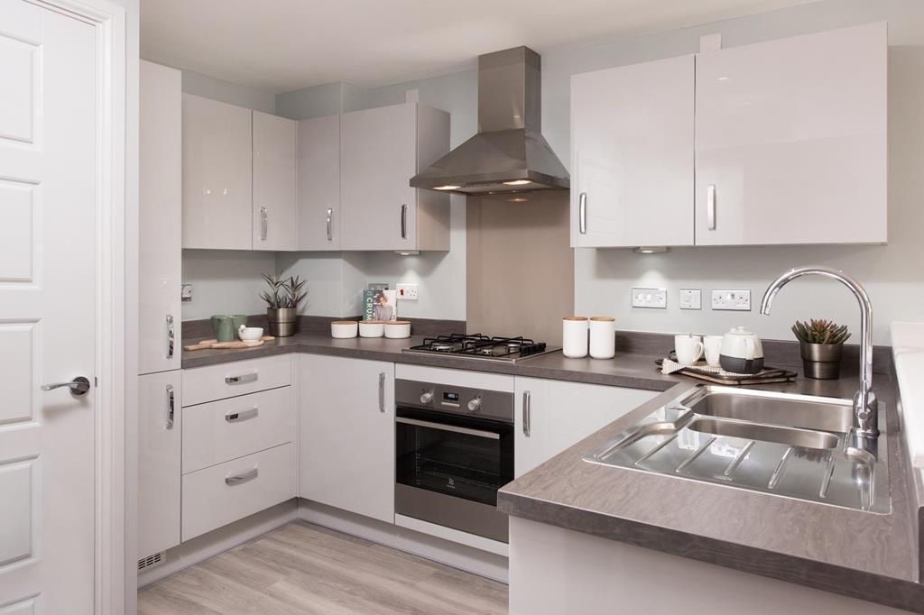 Queensville kitchen