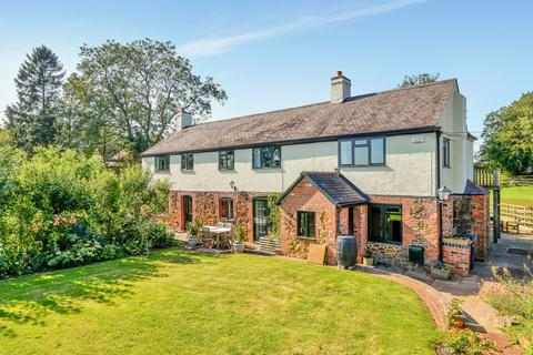 4 bedroom detached house to rent - The Salt Way, Wartnaby, Melton Mowbray, LE14 3JQ