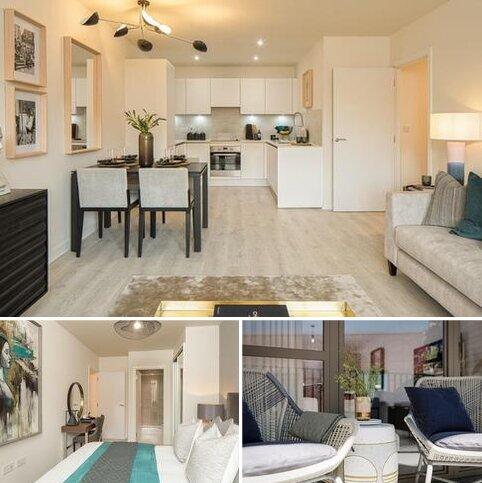 2 bedroom apartment for sale - Plot 184, St Pier Court at Upton Gardens, 1 Academy House, Thunderer Street, LONDON E13