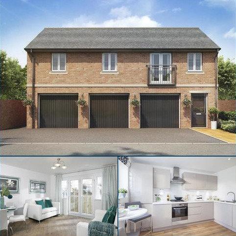 2 bedroom detached house for sale - Wellington Road, Cambridge