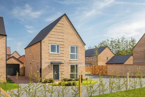 4 bedroom semi-detached house for sale - Wellington Road, Cambridge