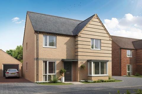 4 bedroom detached house for sale - Wellington Road, Cambridge