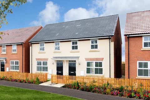 3 bedroom end of terrace house for sale - Ellerbeck Avenue, Nunthorpe, MIDDLESBROUGH