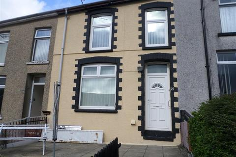 2 bedroom terraced house to rent - Brynogwy Terrace, Nantymoel, Bridgend, CF32 7ST