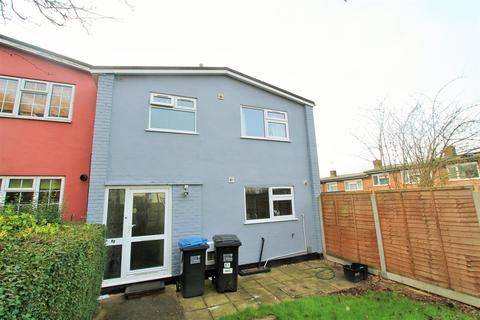 5 bedroom private hall to rent - High Dells, Hatfield