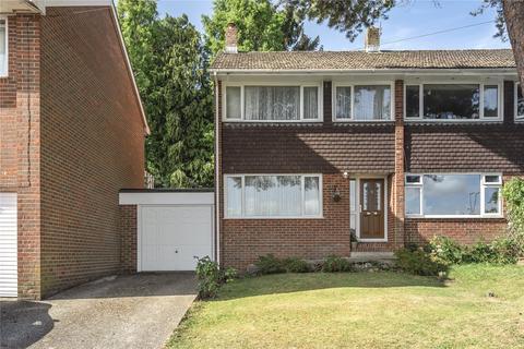 3 bedroom semi-detached house for sale - Cedar Crescent, North Baddesley, Southampton, Hampshire, SO52