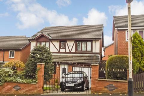 4 bedroom detached house for sale - St. Edmunds Court, Gateshead, Tyne and Wear, NE8 3PF
