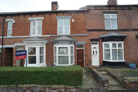 3 bedroom terraced house for sale - Wake Road, Nether Edge, Sheffield, S7 1HF