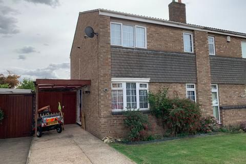 3 bedroom semi-detached house to rent - The Elms, Kempston, Bedford