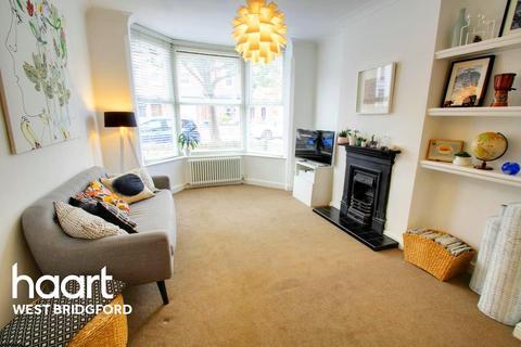 3 bedroom end of terrace house for sale - Byron Road, West Bridgford, Nottinghamshire.