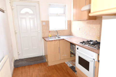 1 bedroom flat to rent - Sheffield S8