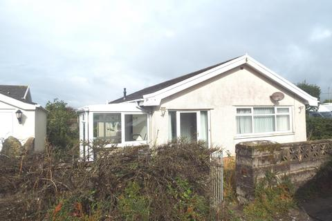 3 bedroom detached bungalow for sale - 14 bosco Lane, Southgate, Swansea, SA3 2AW