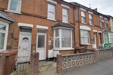 4 bedroom terraced house to rent - James Street, Gillingham, ME7