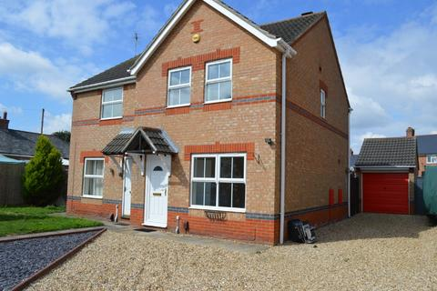 3 bedroom semi-detached house to rent - Lupin Road, , Lincoln, LN2 4GD
