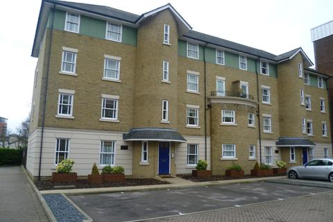 2 bedroom apartment to rent - Becketts Court, Glebe Road, Chelmsford CM1